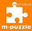 m-puzzle vocal school